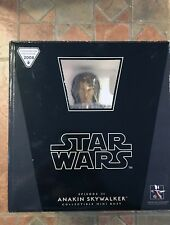 Star Wars Gentle Giant SDCC ANAKIN SKYWALKER Sealed MINI BUST Exclusive #48/3500