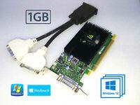 eMachine EL1850G EL1852 EL1852G EL1860 EL1870 EL1850 1GB Dual DVI Video Card