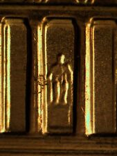 2006 P 1DR-020 WDDR-005 DDR-007 7-R-VIII Lincoln Cent Double Die