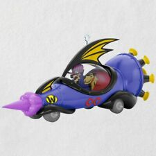 Hallmark Keepsake - Mean Machine - Wacky Races