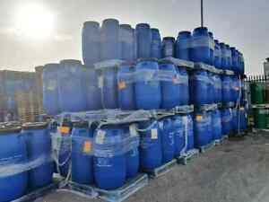 READ ADVERT 1ST BELOW 290LTR PLASTIC BARRELS DRUMS 4 SHIPPING CALL TO ORDER ONLY