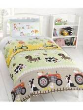 Apple Tree Farm Single Duvet Cover Bedding Set