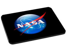 NASA Mouse Mat, Pad, 220mm x 180mm, 5mm Thick.