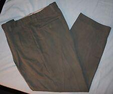 Tommy Bahama Dress Pants Silk Blend Bamboo Sz 35 x 28 1/2 Mens