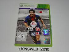Xbox 360 Spiel - Fifa 13         #1699