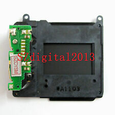 Shutter Assembly Group For Canon EOS 350D 400D Rebel XTi Kiss X Digital Camera