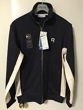 Reebok Classic Sport Jacket (100) New