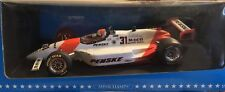 1:18 Minichamps Penske PC23 Mercedes #31 Unser Jr. Indy 500 Winner 'Speedway'