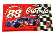 COCA-cola coke NASCAR auto 88 RACING Family USA FRIDGE Calamita Frigorifero Magnete