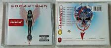 CRAZYTOWN Darkhorse .. CD TOP
