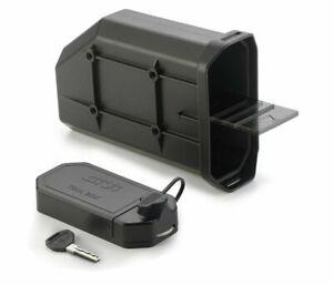 Yamaha Tracer 700 20 GIVI S250 + PL2148KIT TOOL BOX FITTING KIT to fit on PL2148