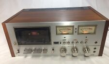 Pioneer CT-F9191 Stereo Cassette Tape Deck WORKS Needs Tape Counter Belt