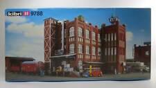 Kibri H0 9788 Fabrik aus der Gründerzeit NEU & OVP CH14347