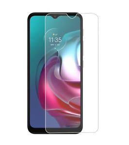 For Motorola Moto G30 / G10 9H Premium Real Tempered Glass Screen Protector