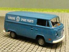 1/87 Brekina VW T2 Genuine VW Spare Parts USA Kasten