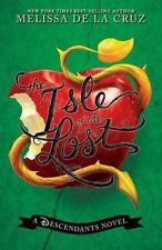 The Descendants Ser.: The Isle of the Lost by Melissa De la Cruz (2015, Hardcover)