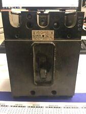 USED ITE CIRCUIT BREAKER EE3-BO20 20A 250V
