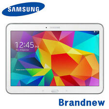 "New SAMSUNG Galaxy Tab 4 SM-T530 10.1"" Android 4.4 16GB Tablet PC (Wi-Fi) -White"