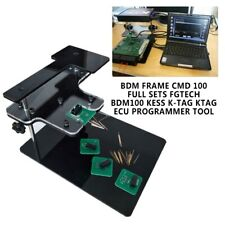 Bdm Frame Cmd 100 Full Set Fgtech Bdm100 Kess K Tag Ktag Ecu Programmer Tool 12v