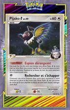 Pijako G - Platine:Vainqueurs suprêmes - 54/147 - Carte Pokemon Neuve Française