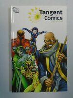 Tangent Comics TPB #3 Soft Cover 8.0 VF (2008)