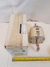 Lindner Fuse NH4 8004 gL-gG 1250A 500V 120kA 8004.1257 LV HRC Size 4 - New