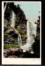 1902 Haines Falls Catskill mountains New York postcard