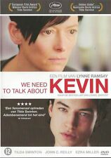 We Need To Talk About Kevin     new dvd  Ashley Gerasimovich