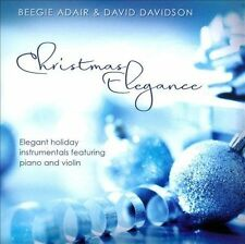 Christmas Elegance - Beegie Adair and David Davidson