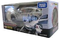 Transformers BT-20 Binaltech Meister Jazz Mazda RX8