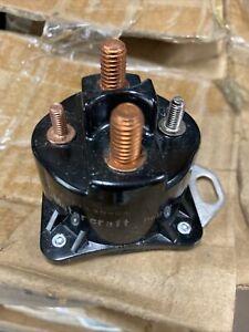 FORD STARTER SOLENOID E9TZ-11450-B