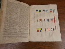 AMEDEE GREHAN / LA FRANCE MARITIME 3 VOLUMES 1837 Ed. POSTEL Nomb GRAVURES