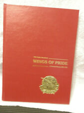 New listing Twa Wings of Pride-A Pictorial History 1935-1985 Collector Book