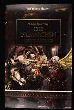 Horus Heresy - Die Primarchen Von Christian Dunn (2013 , Libro de Bolsillo)