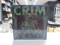 Crim LP Spanisch Katalanisch Blau Sang, Vermell Cel 2016