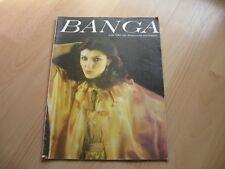 1984 Banga Old Vintage Russian Fashion Magazine