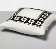 Hearth And Hand Magnolia New Nordic Star Pillow