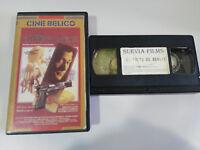 Der Kompakte de Berlin MICHAEL Caine Victoria Tennant - VHS Kassette Tape