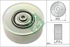 INA 532 0398 10 DEFLECTION/GUIDE PULLEY V-RIBBED BELT