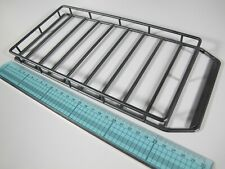 """New Metal Roof Rack for Tamiya RC """"TOY"""" 1/10 Ford F350 Hilux Bruiser RC4WD Truck"""