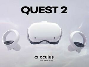 Oculus Quest 2 New & Sealed