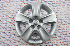 "GENUINE Vauxhall ASTRA MERIVA ZAFIRA - 16"" WHEEL TRIM / COVER - NEW - 13337258"