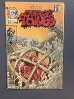 All New CREEPY THINGS #3 (1975) - Charlton Comics