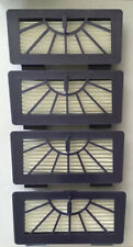 4-Pack Neato XV-21 Vacuum Cleaner Filters 45-0048