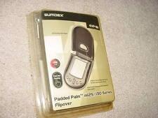 Sumdex Padded Flipover for Palm m100 Series (Black)