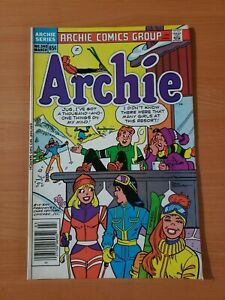 Archie #340 ~ NEAR MINT NM ~ 1986 Archie Comics