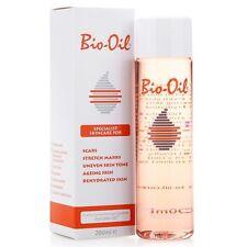 BEST PRICE! 2 X BIOOIL BIO OIL SPECIALIST SKIN CARE OIL 200ML TOTAL 400ML