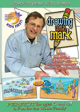 Drawing With Mark: Something Fishy / A Day at the by