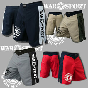 Warsport USA Branded MMA Fight Shorts New Different Sizes Colors Available!