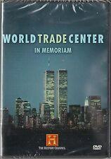 World Trade Center: In Memoriam DVD, 2002)
